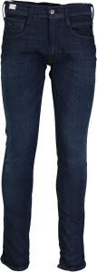 Donkerblauwe Jeans Replay