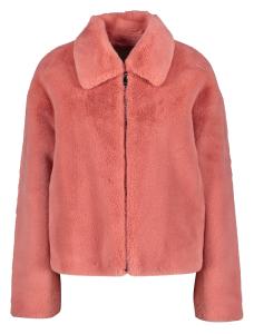 Twinset Roze winterjas