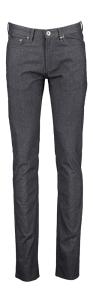 Zilton Donker grijze broek Regular fit