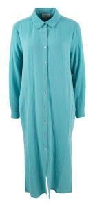 Shades Turquoise hemdkleed MANON