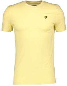 Lyle & Scott Lichtgele T-Shirt