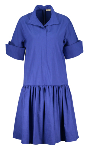 Natan edition 5 Blauw kleed Olpho Natan