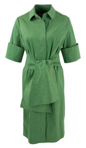 Natan edition 5 Groen kleed met speciale mouwen Orbea Natan