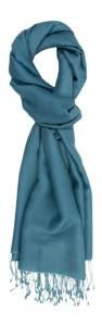Natan edition 5 Blauwe sjaal ZANA LAINCAT Natan