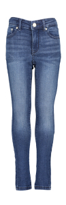 Cars Blauwe jeans Eliza SUPER SKINNY