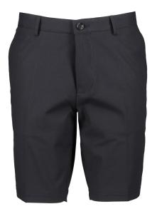 Hugo Boss  Zwarte short Stretch Slice-Short