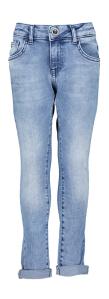 Cars Blauwe skinny jeans ROOKLYN
