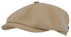 Beige pet Hatteras Cotton L