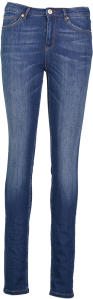 Blauwe Jeans 49R Jeans SECOND SKIN