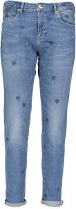 Blauwe Jeans Maison Scotch
