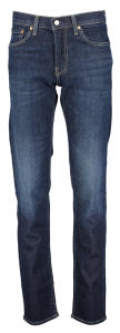 Blauwe jeansbroek Slim Fit 511 Levi's