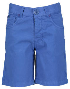 Blauwe short Fons Blue Bay