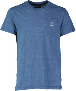 Blauwe T-Shirt G-Star