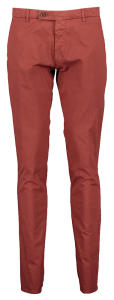 Bordeaux Chino Broek Berwich