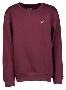 Bordeaux Sweater Lyle & Scott