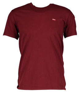 Bordeaux T-Shirt Levi's