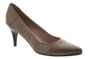 Bronzen Pumps van Love