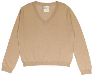 Camel pull People's Republic of Cashmere