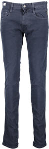 Donker Blauwe Jeans Replay