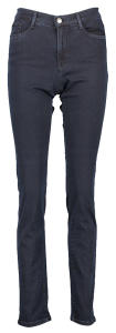 Donkerblauwe Effen Jeans MARY Brax