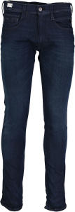 Donkerblauwe Jeans Anbass Replay
