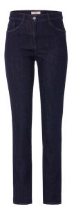 Donkerblauwe Jeans Brax BX MARY