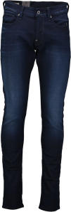 Donkerblauwe Jeans G-Star