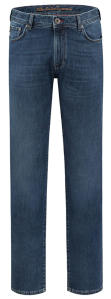 Donkerblauwe Jeans Zilton RODGER