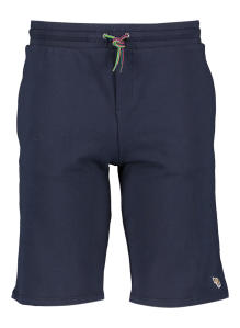 Donkerblauwe short Paul Smith