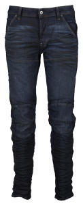 Donkerblauwe Tapered Jeans SLIM FIT G-Star