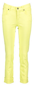 Gele jeansbroek PINA Cambio