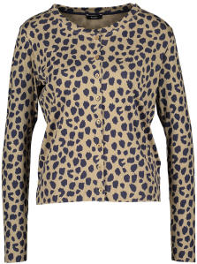 Gilet in Dierenprint Riani