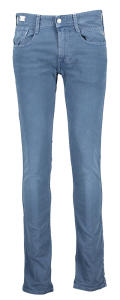 Grijsblauwe Jeans Replay Anbass SLIM FIT