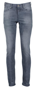 Grijsblauwe Jeans Scotch & Soda