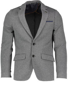 Grijze Blazer Scotch & Soda