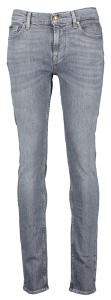 Grijze Jeansbroek RONNIE For All Mankind