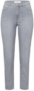 Grijze jeansbroek Slim Fit Mary S Brax