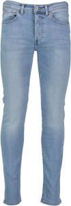 Jeans Edwin Blauw SLIM TAPERED