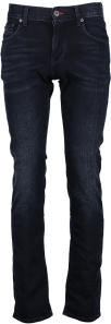 Jeans Tommy Hilfiger Donkerblauw Straight Fit