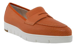 Oranje Loafers DL Sport