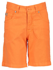 Oranje short Fons Blue Bay