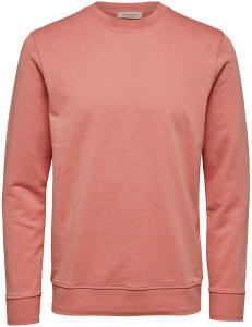 Roze sweater Selected