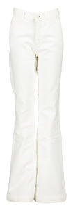Witte Jeans Bootcut By-Bar