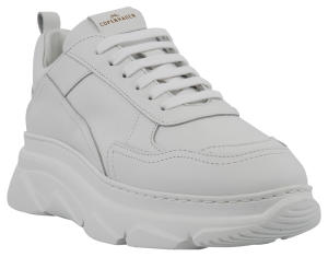 Witte sneakers Vitello White Copenhagen
