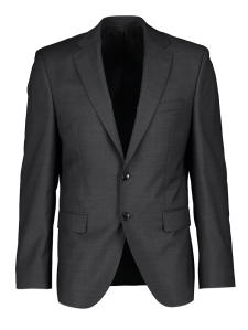 Zwarte Blazer Boss Black