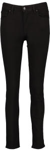 Zwarte JEANS BLACK SHEAP HIGH RISE SKINNY Levi's
