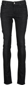 Zwarte Jeansbroek For All Mankind RONNIE